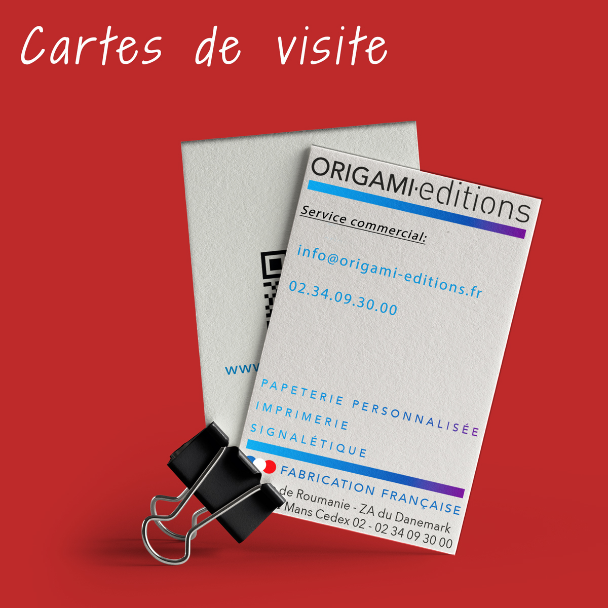 Cartesdevisite
