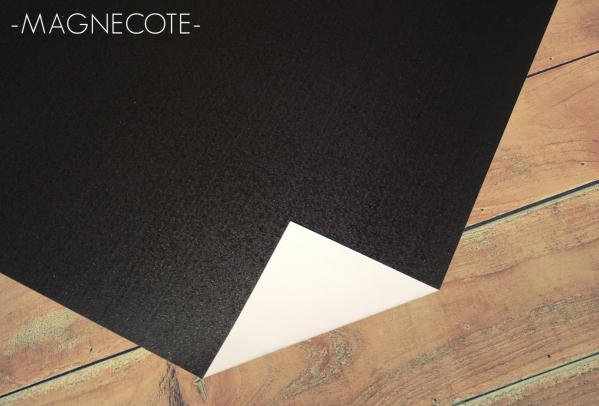 Magnecote papier