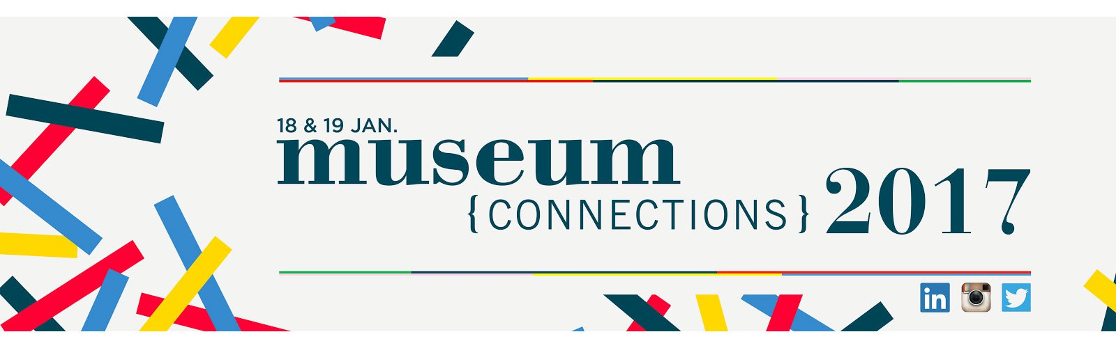 Museum connections 2017