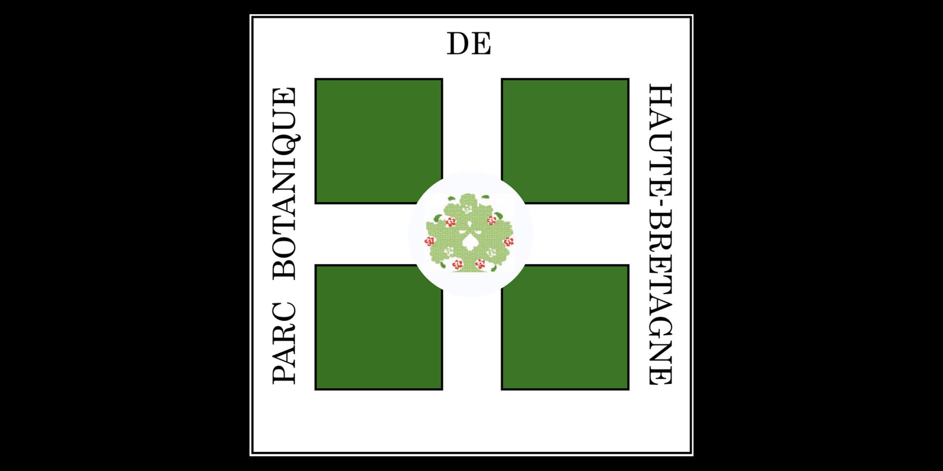 Parc botanique bretagne